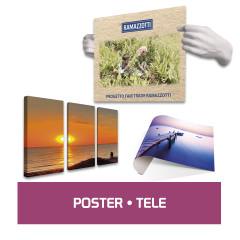 Poster - Tele - Grafiche Abba